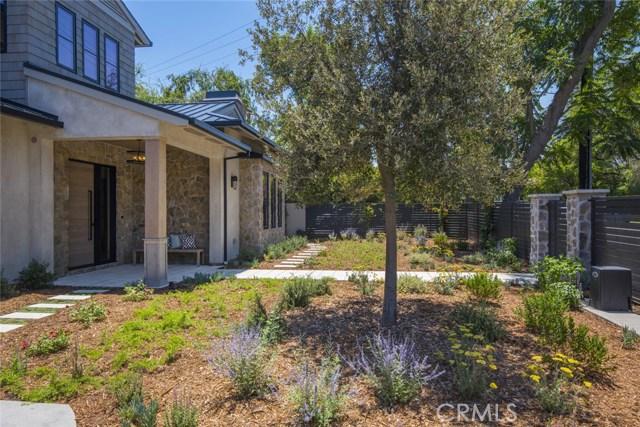 5100 Amestoy Avenue Encino, CA 91316 - MLS #: SR17249425