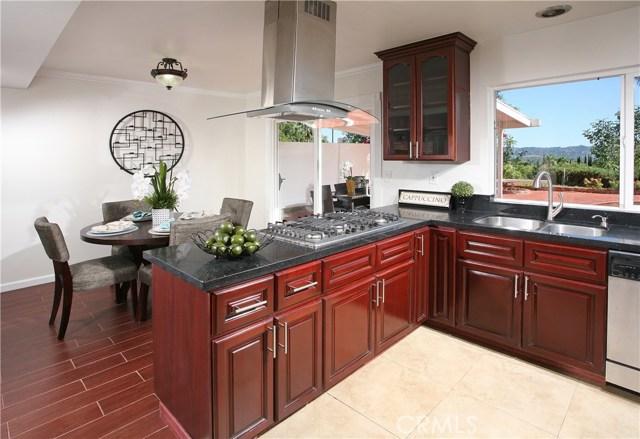 23620 Draco Way West Hills, CA 91307 - MLS #: SR17218198
