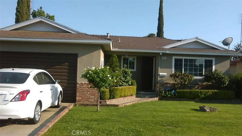 4882 E GETTYSBURG Avenue, Fresno, CA 93726