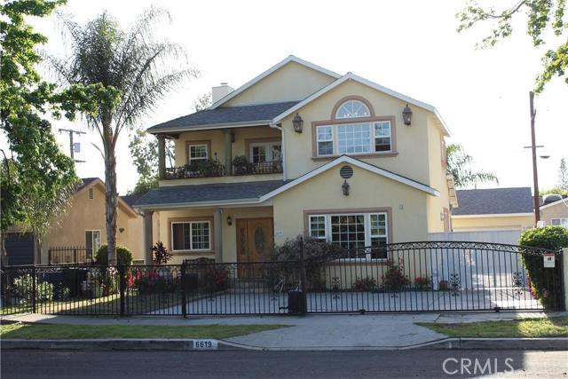 6619 Babcock Avenue, North Hollywood, CA 91606
