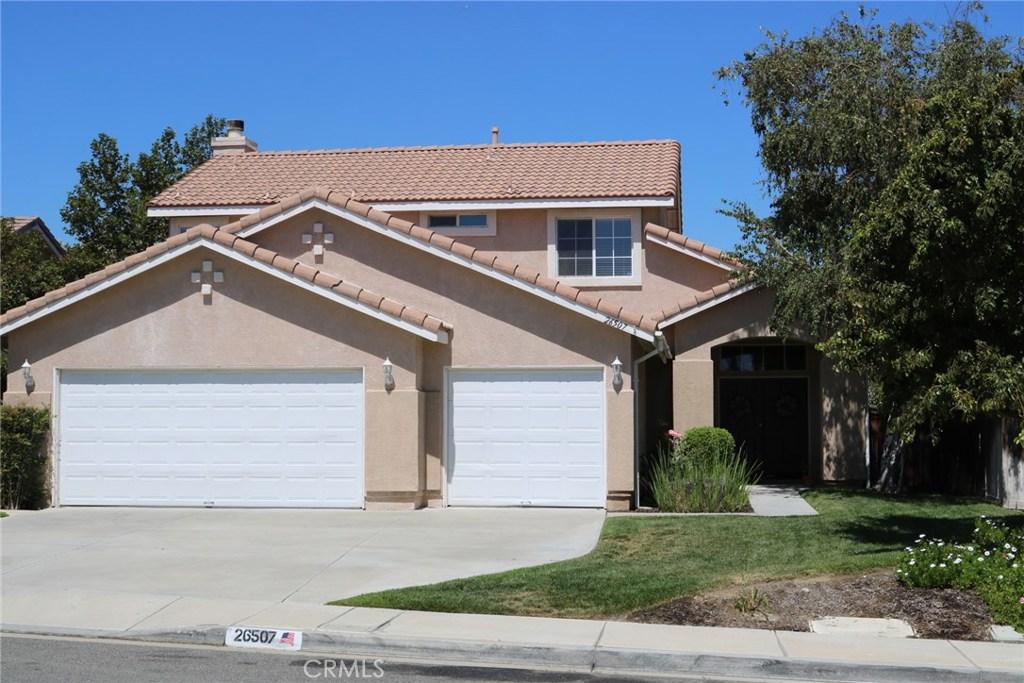 26507 ROYAL VISTA Court, Canyon Country, CA 91351