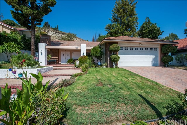 11618 Viking Avenue , CA 91326 is listed for sale as MLS Listing SR17215521