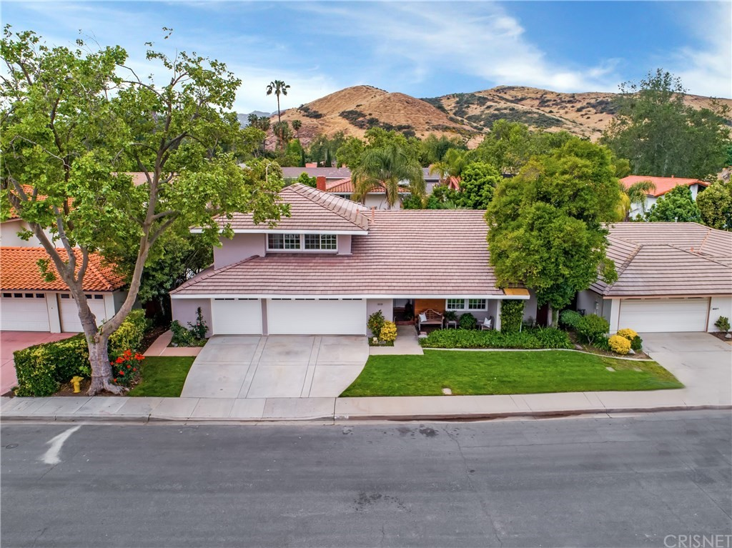 Photo of 1649 OLDCASTLE PLACE, Westlake Village, CA 91361