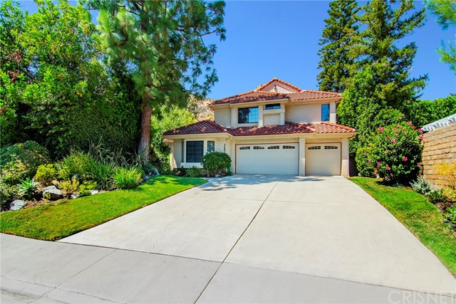 Photo of 24011 Strathern Street, West Hills, CA 91304