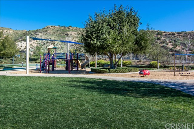 23810 Via Campana Valencia, CA 91354 - MLS #: SR17261499