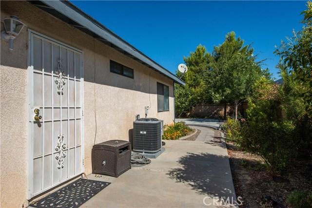 43840 Bobby Jones Drive Unit 7 Lancaster, CA 93536 - MLS #: SR18226870