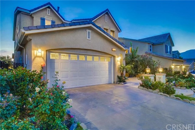 20828 Sorrento Lane , CA 91326 is listed for sale as MLS Listing SR18110103