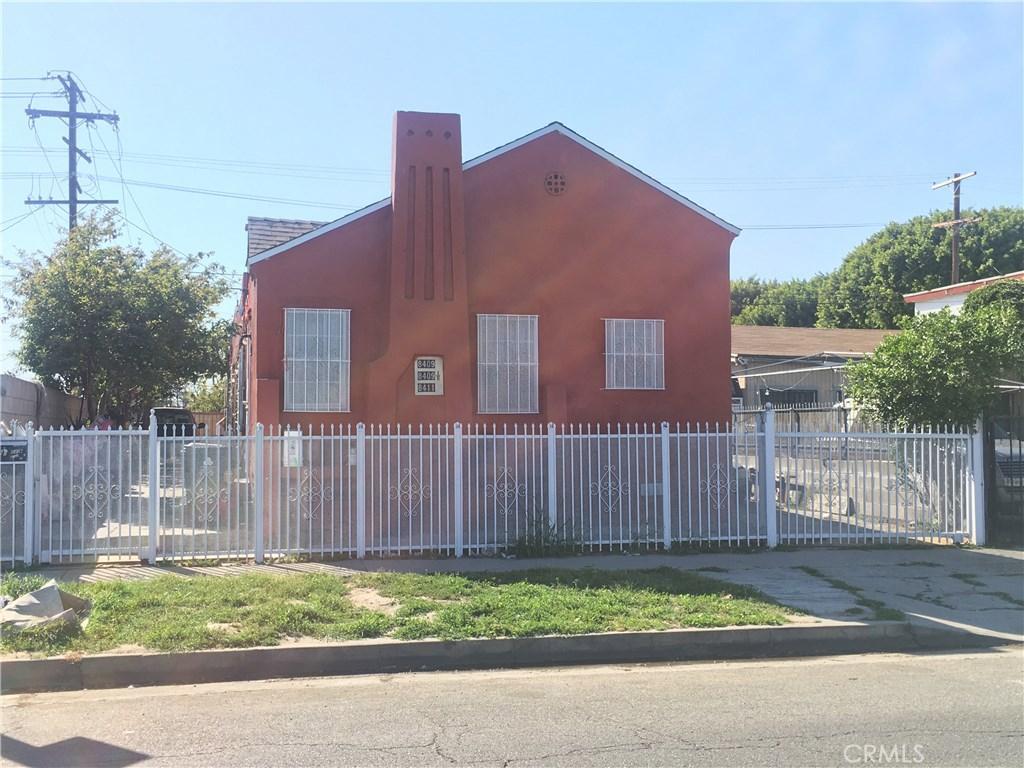 8409 S CENTRAL Avenue, Los Angeles (City), CA 90001