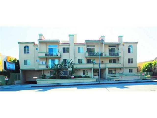 16940 Chatsworth Street #107, Granada Hills, CA 91344