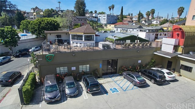 1525 Pizarro Street Los Angeles, CA 90026 - MLS #: SR18065880