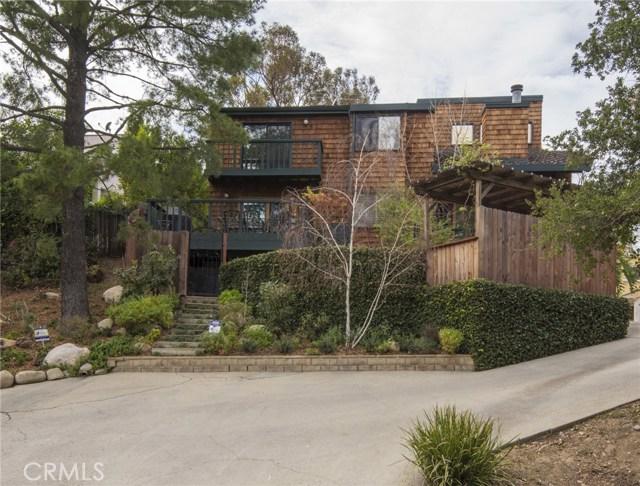 4919 Alatar Drive, Woodland Hills CA 91364