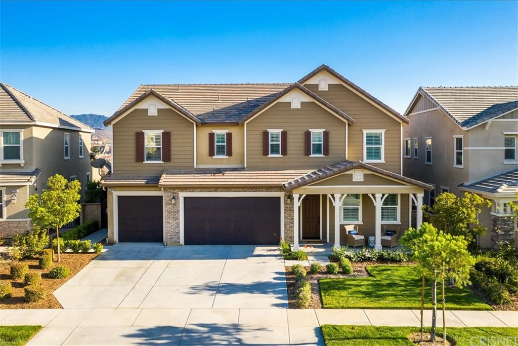 Photo of 22384 DRIFTWOOD Court, Saugus, CA 91350