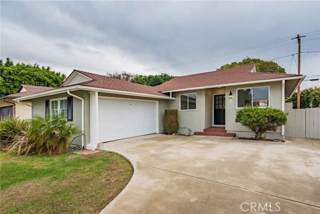15302 Prairie Avenue, Lawndale, California 90260, 3 Bedrooms Bedrooms, ,1 BathroomBathrooms,Single family residence,For Sale,Prairie,SR19277613