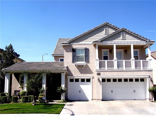 17008 River Birch Court, Canyon Country CA 91387