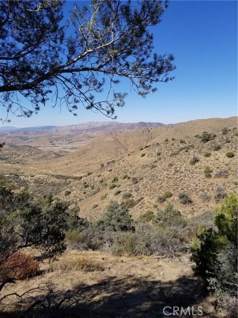 0 Vac/Vic Dusty Tl/Mt Emma Road Acton, CA 91350 - MLS #: SR17240742