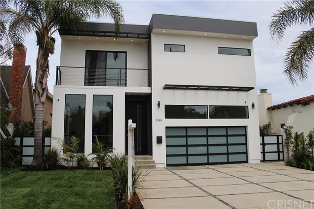 Single Family Home for Sale at 2144 Manning Avenue Los Angeles, California 90025 United States