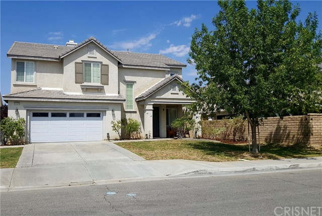 44909 32nd Street, Lancaster, CA, 93536