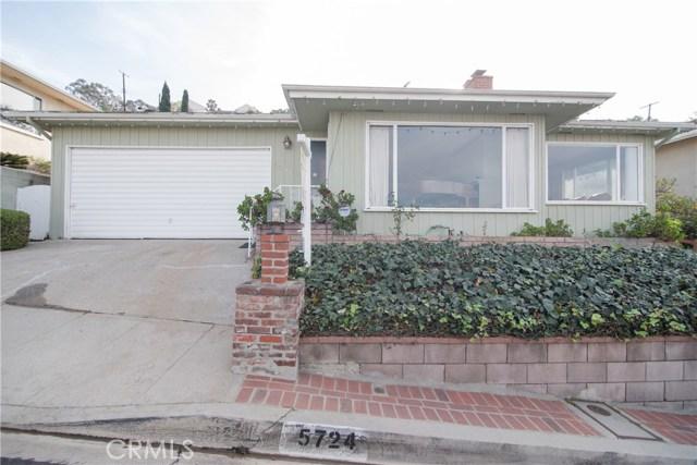 واحد منزل الأسرة للـ Sale في 5724 Aladdin Street 5724 Aladdin Street Baldwin Hills, California 90008 United States