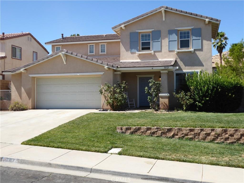 38321 BONINO Drive, Palmdale, CA 93551