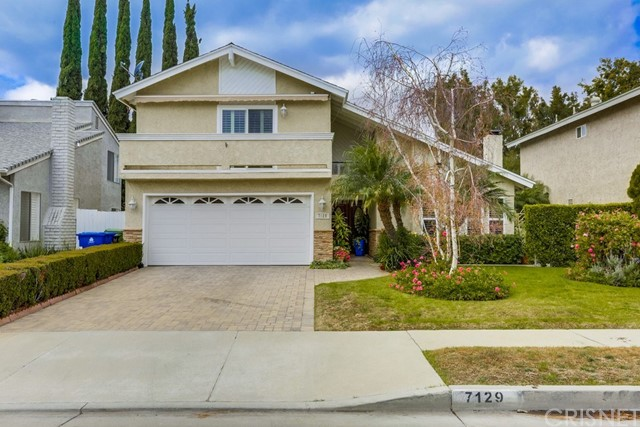7129 Capistrano Avenue West Hills, CA 91307 - MLS #: SR18122140