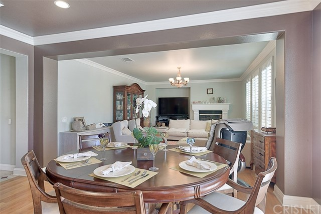 26823 Chaucer Place Stevenson Ranch, CA 91381 - MLS #: SR18149536