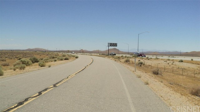 Land for Sale at Bishop Road Mojave, 93501 United States