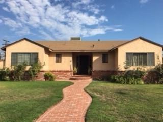 Single Family Home for Sale at 13066 Branford Street Arleta, California 91331 United States