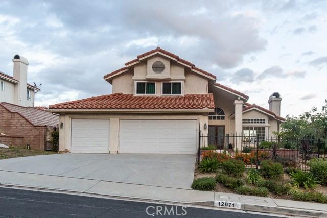 12971 Louise Avenue  Granada Hills CA 91344