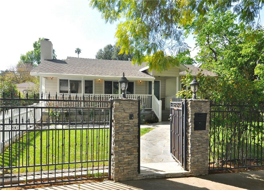 4139 Ventura Canyon Avenue, Sherman Oaks CA 91423