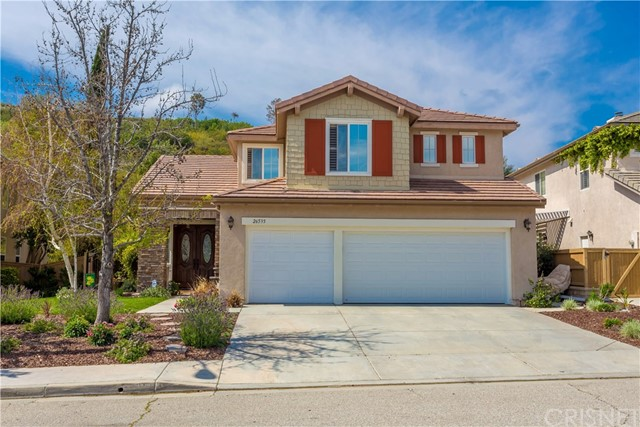26535 Brant Way, Canyon Country CA 91387