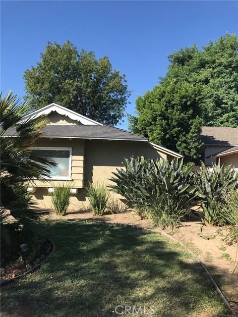 8225 Variel Avenue Canoga Park, CA 91304 - MLS #: SR17234636
