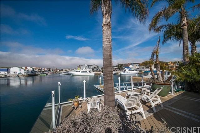 2240 Harbor Boulevard, Oxnard, California 93035- Oren Mordkowitz