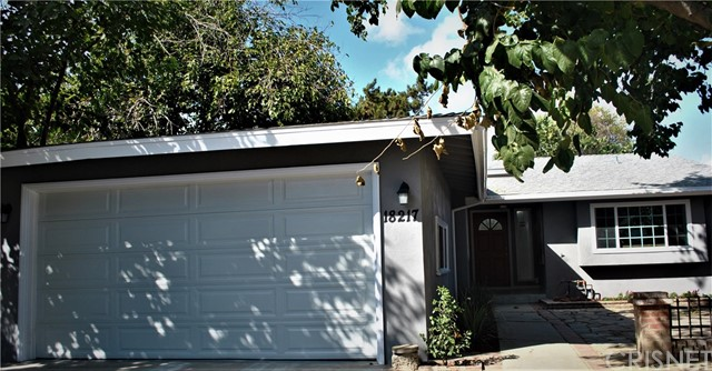 Single Family Home for Sale at 18217 Gault Street 18217 Gault Street Reseda, California 91335 United States