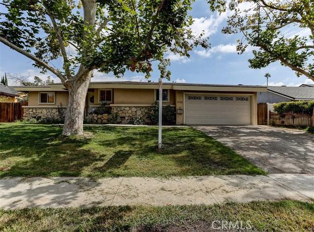 8356 Sausalito Avenue, West Hills CA 91304