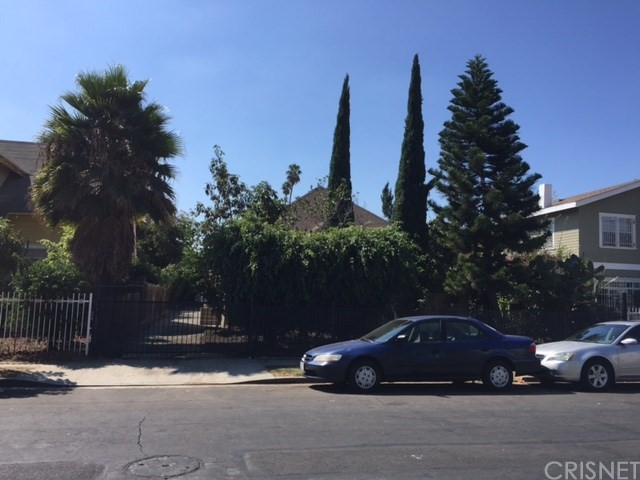 616 W 47TH Street, Los Angeles (City), CA 90037