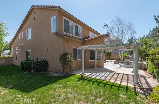 23327 Cuestport Drive Valencia, CA 91354 - MLS #: SR18091801