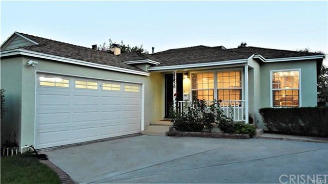 17436 Gilmore St, Lake Balboa, CA 91406 Photo