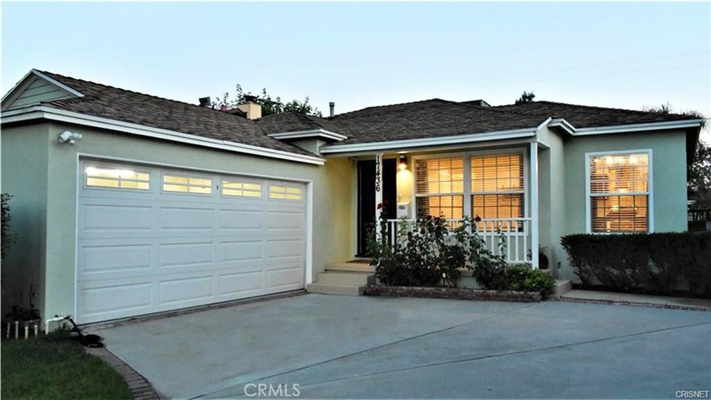 Photo of 17436 GILMORE STREET, Lake Balboa, CA 91406