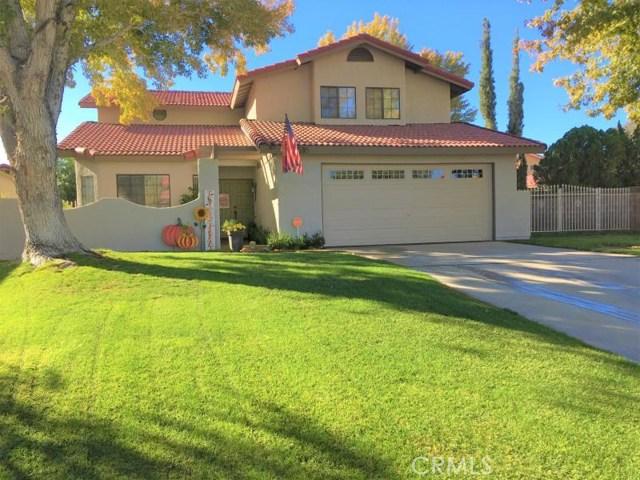 1216 Magnolia Dr, Lancaster, CA 93535 Photo