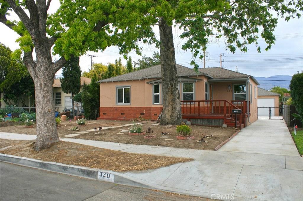 Photo of 320 NORTH GLENWOOD PLACE, Burbank, CA 91506