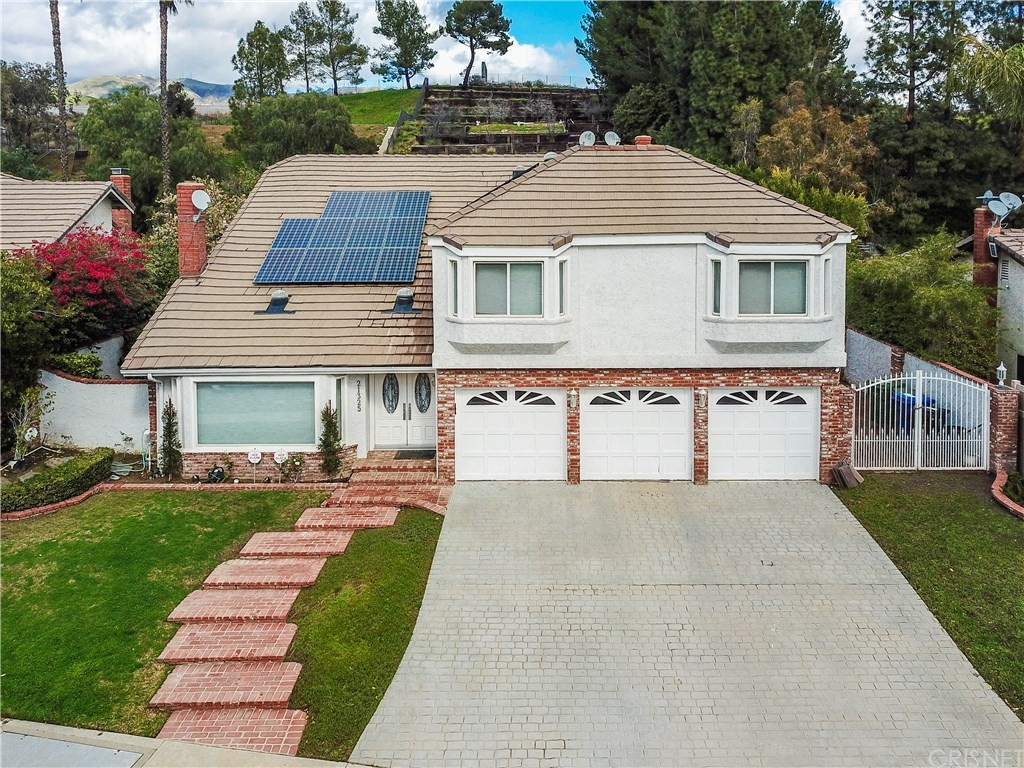 Photo of 21325 CANDICE PLACE, Chatsworth, CA 91311