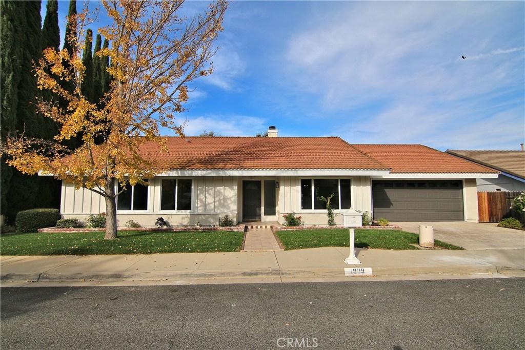 1809 RIVENDELL CIRCLE, NEWBURY PARK, CA 91320