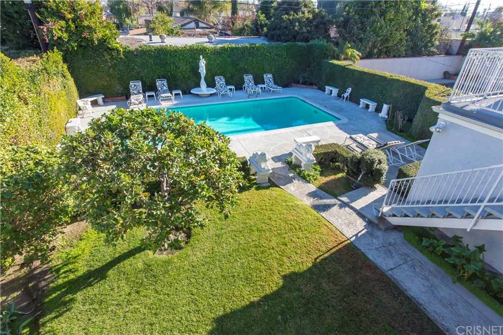 Photo of 620 NORTH REESE PLACE, Burbank, CA 91506