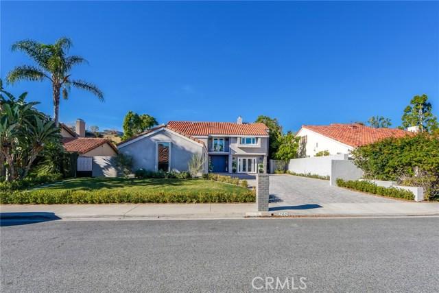 Single Family Home for Rent at 23325 Park Hacienda 23325 Park Hacienda Calabasas, California 91302 United States