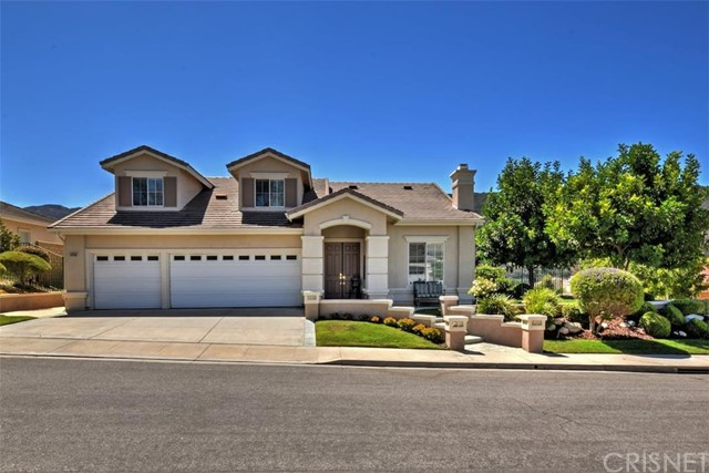 3428 Country Haven Circle, Thousand Oaks CA 91362