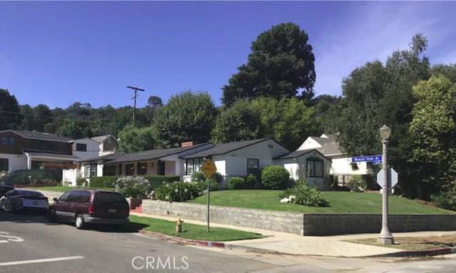 12036 Laurel Terrace Drive  Studio City CA 91604