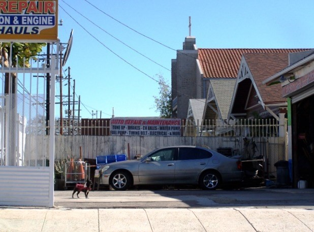 1424 W Jefferson Bl, Los Angeles, CA 90007 Photo 6
