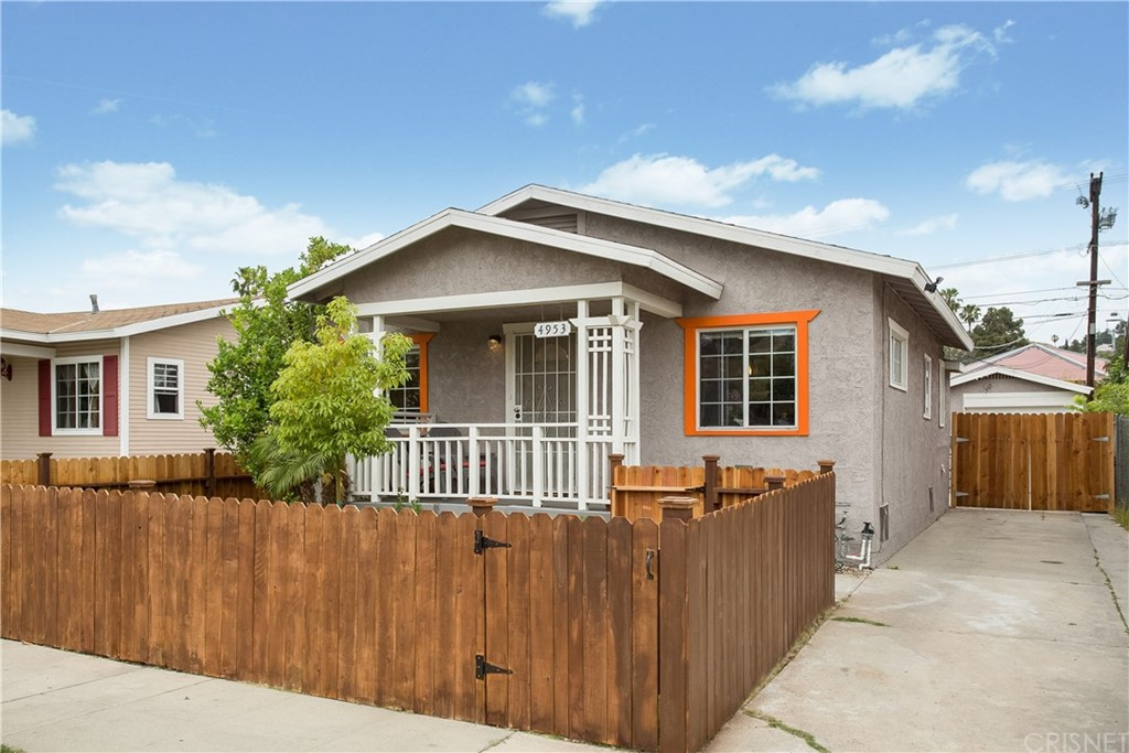 4953 Lincoln Avenue, Highland Park, CA 90042