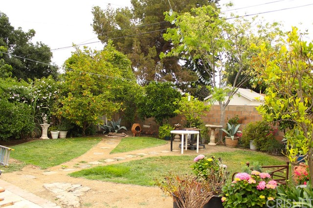6302 Keniston Avenue Los Angeles, CA 90043 - MLS #: SR17119179