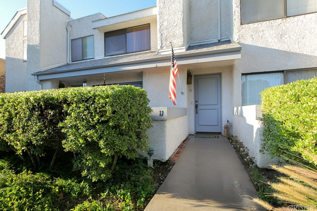 21901 Dupont Street #11, Chatsworth, CA 91311